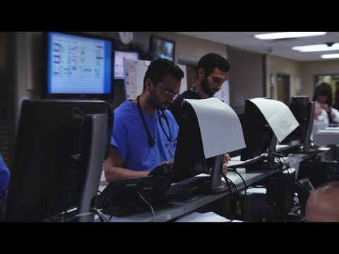 What happens when hackers attack a hospital?