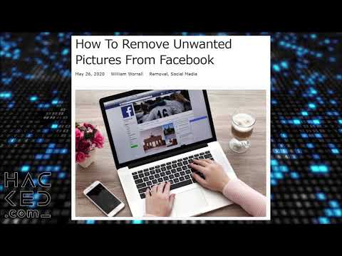 How to Delete Images, Videos, and Profiles From Facebook